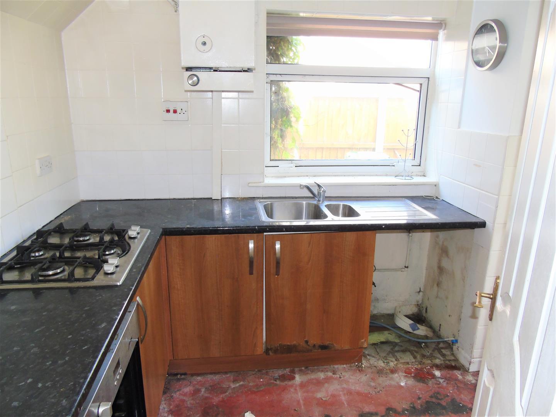 3 Bedrooms, House - Semi-Detached, Sandown Park Road, Liverpool